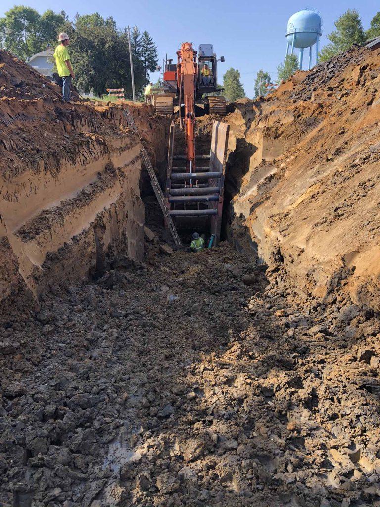 Wencl Construction